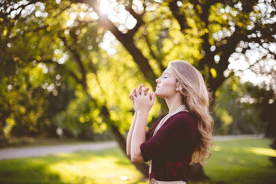 priere pour rencontrer une femme